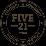 Five21